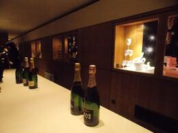 Photo of   Tasting room Moet  and  Chandon