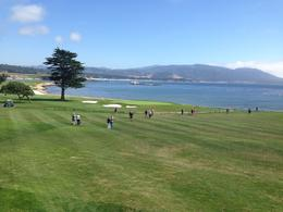 Photo of San Francisco Monterey, Carmel and 17-Mile Drive Day Trip from San Francisco The 18th at Pebble Beach