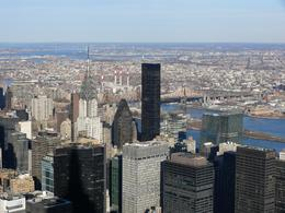 Photo of New York City New York CityPass A View from the Empire State Building