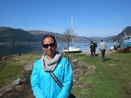 Photo of Inverness Isle of Skye Day Trip from Inverness beautiful scenery