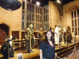 Photo of London Warner Bros. Studio Tour London - The Making of Harry Potter Figurinos