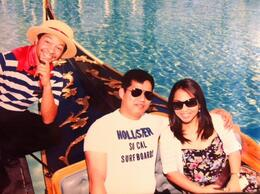 Photo of Las Vegas Romance Package at The Venetian Hotel Gondola Ride @ the Venetian