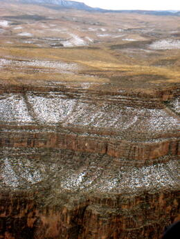 Photo of Las Vegas Grand Canyon Helicopter Tour from Las Vegas Grand Canyon Tour