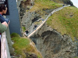 Photo of Dublin Northern Ireland including Giant's Causeway Rail Tour from Dublin Ireland2 06-11 105