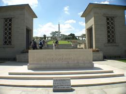 Photo of   Kranji War Cemetery