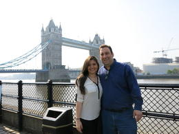 Photo of London London Full-Day Sightseeing Tour London Tour