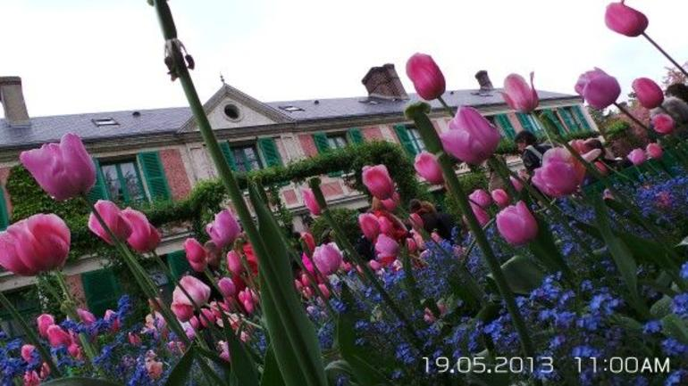 Monet's house.. - Paris