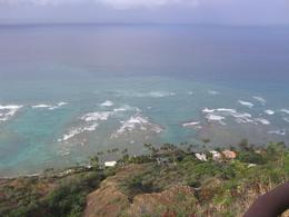 Photo of Oahu Diamond Head Crater Small Group Adventure Nearly there