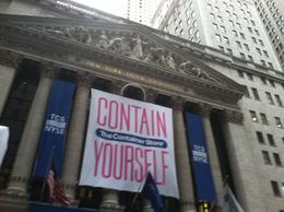 Photo of New York City New York City Wall Street Insider Tour NY Stock Exchange