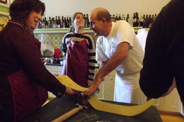 Photo of Rome Small-Group Cooking Lesson in Rome Pasta!