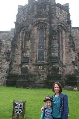 Stirling Castle , Marsha P - August 2014