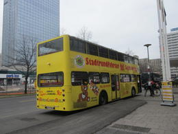 Photo of Berlin Berlin Supersaver: Hop-on Hop-off City Tour and Skip the Line Entry to TV Tower TourBus