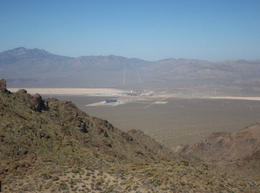 Photo of Las Vegas Hidden Valley and Primm Extreme ATV Tour Views of Jean