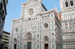 Photo of Florence Florence City Hop-on Hop-off Tour Awe Inspiring