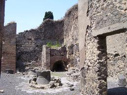 Photo of Naples Mt Vesuvius and Pompeii Day Trip from Naples Bakery