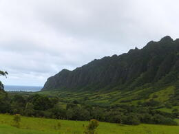 Photo of Oahu Lost Tour and Other Hawaii Movie Locations by Hummer best view ever
