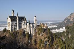 Photo of Munich Neuschwanstein Castle Small Group Day Tour from Munich Castle_Lud