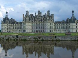 Photo of Paris Loire Valley Castles Day Trip: Chambord, Cheverny and Chenonceau Chambord