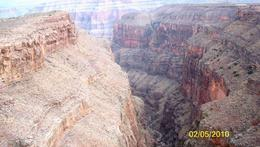 Photo of Las Vegas Ultimate Grand Canyon 4-in-1 Helicopter Tour Deep, Deep, Deep