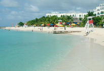 Photo of Montego Bay Doctor's Cave Beach