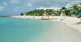Photo of   Doctor's Cave Beach Club, Montego Bay, Jamaica