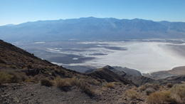 Foto von Las Vegas Tagesausflug ins Death Valley ab Las Vegas Great views