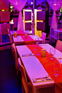Photo of Miami South Beach Cultural Food and Walking Tour Inside the restaurant