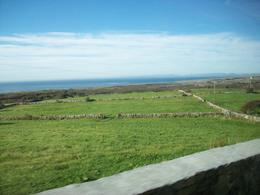 Driving between the Cliffs of Moher and Galway, Zackary S - October 2010