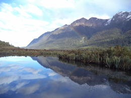 Photo of Queenstown Milford Sound Full-Day Tour from Queenstown Mirror Lake