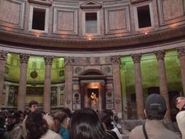 Photo of Rome Ancient Rome Half-Day Walking Tour Pantheon