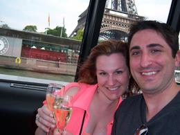Photo of Paris Champagne Tasting on a Seine River Cruise Paris 241