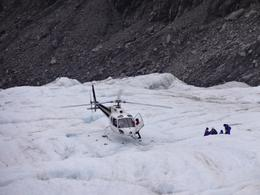 Photo of Franz Josef & Fox Glacier Small-Group Franz Josef Glacier Walk Pick up point