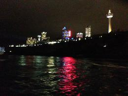 Photo of Niagara Falls & Around Niagara Falls Illumination Night Cruise Picture Perfect!!!