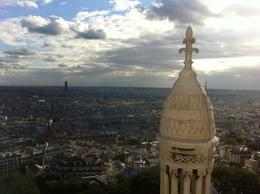Photo of Paris Montmartre and Sacre Coeur Walking Tour in Paris Sacre Coeur - Sept 12