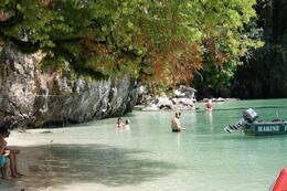 Photo of Phuket Phang Nga Bay Tour by Speed Boat from Phuket Secluded Beach