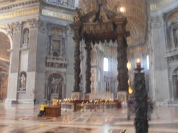 Photo of Rome Skip the Line Private Tour: Vatican Museums Walking Tour St Peter's Basilica
