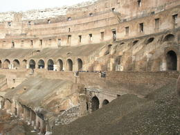 Photo of Rome Skip the Line: Ancient Rome and Colosseum Half-Day Walking Tour colisée