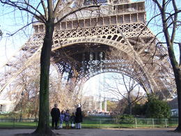 Photo of Paris Paris City Tour, Seine River Cruise and Eiffel Tower disappointed