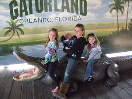 Photo of Orlando Gatorland General Admission Ticket Gatorland