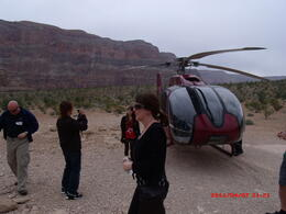 Photo of Las Vegas Grand Canyon All American Helicopter Tour GEDC0099