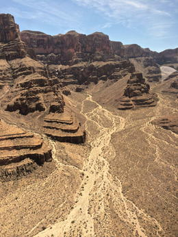 Photo of Las Vegas Grand Canyon Helicopter Tour from Las Vegas Grand Canyon Helicopter Tour
