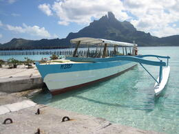 Photo of Bora Bora Bora Bora Snorkel, Sharkfeeding and Lagoonarium Full-Day Tour including Picnic Lunch IMG_0252