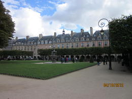 Photo of Paris Paris Walking Tour: Discover the Marais District Paris (140)