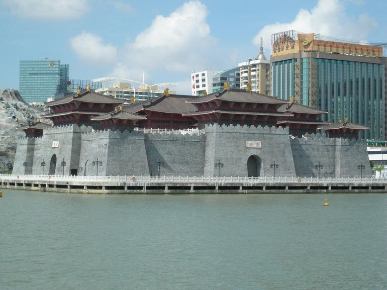 Port - Welcome to Macau - Macau