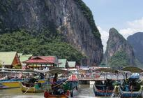 Photo of Phuket Phang Nga Bay Tour by Speed Boat from Phuket