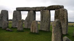 Photo of London Private Viewing of Stonehenge including Bath and Lacock Stonehenge Inner Circle
