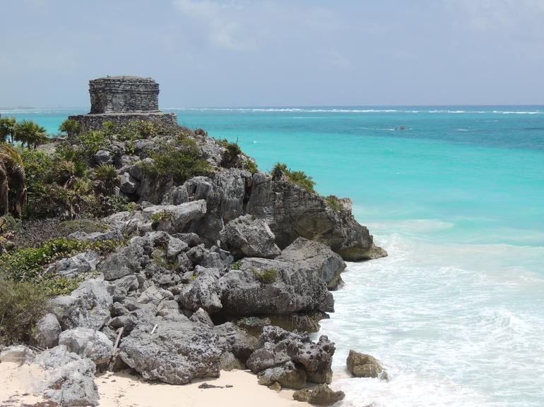 Tulum - Cancun