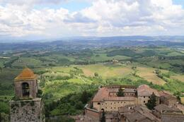 Photo of Florence Tuscany in One Day Sightseeing Tour view from the tower