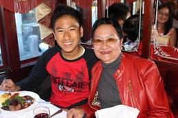 Photo of Melbourne Colonial Tramcar Restaurant Tour of Melbourne A memorable experience