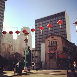 Photo of San Francisco Chinatown and North Beach Night Walking Tour Walking Tour